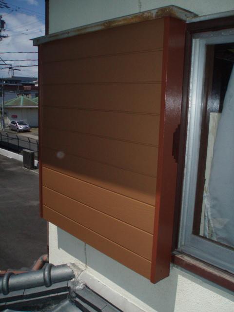 外壁・内壁の修理/リフォーム